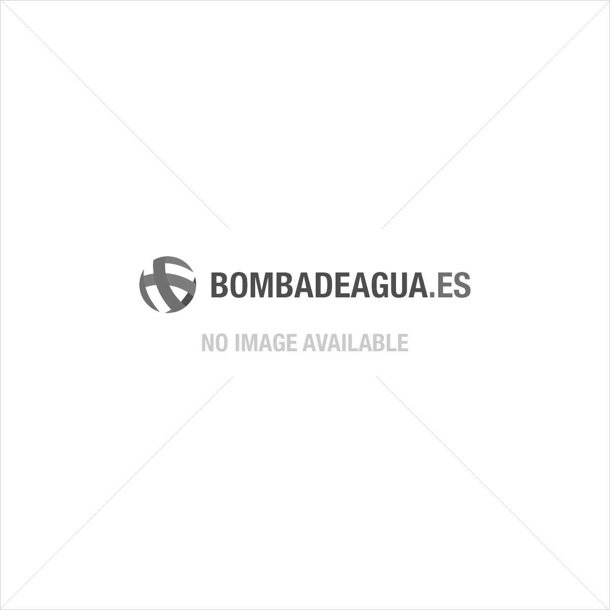 Bomba de riego Tallas D-JET 1100
