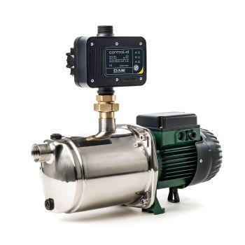 Grupo de presión DAB EuroInox 30/30 M + DAB Control-D