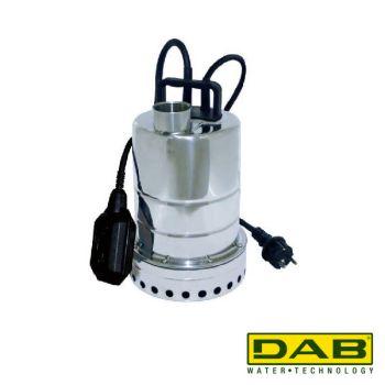 Bomba sumergible DAB Drenag 300 MA