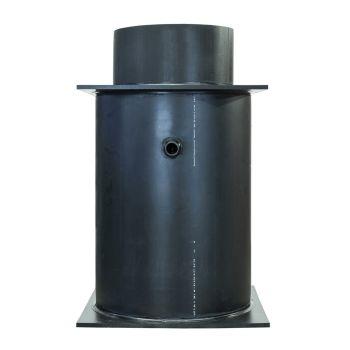 HDPE 1000/1400 (sistema de doble bomba)