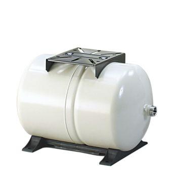 Onda de presión del depósito de expansión horizontal 60 litros