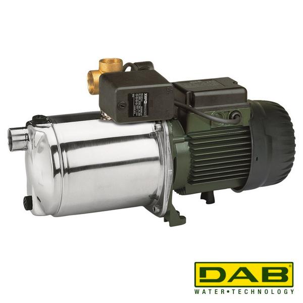 DAB EuroInox 40/80 M-P