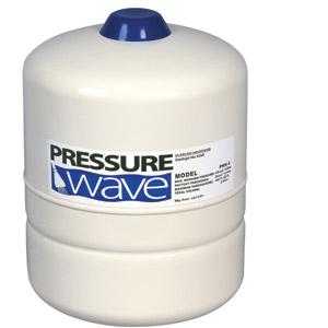 Vaso de expansión vertical Pressure Wave 2 litros